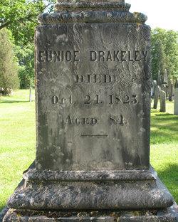 Eunice Drakeley