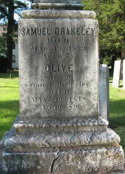 Olive <i>Wheeler</i> Drakeley