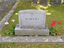 Amy <i>Holdsworth</i> Bowers