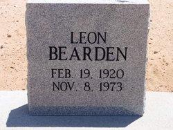 Leon Bearden