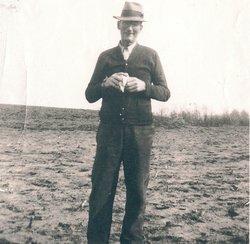 Crumpton Virgil Catterton