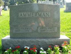 Amos Snell Ammerman