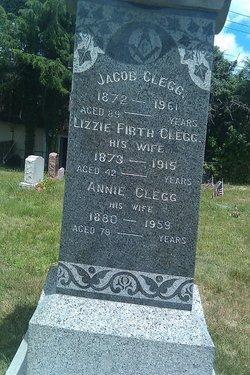 Annie Clegg