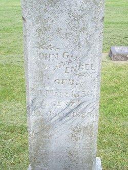 John G Engel