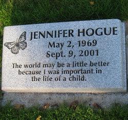 Jennifer Jean Hogue