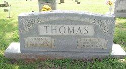 Steven A. Thomas
