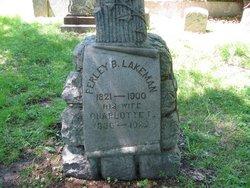 Charlotte L <i>Davis</i> Lakeman