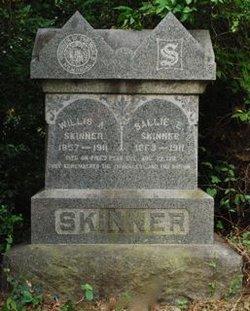 Willis A Skinner