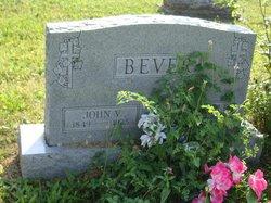 Elizabeth Emmaline <i>McGuire</i> Bever
