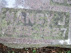 Nancy Jane <i>Wallace</i> Bean