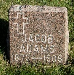 Jacob Adams