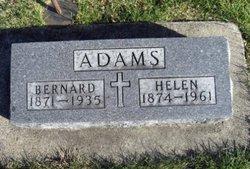 Bernard Ben Adams