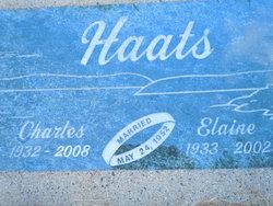 Charles Edward Haats