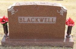 Bert E. Blackwell