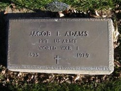 Jacob Leo Adams