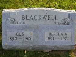 Gus Blackwell