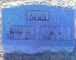 Martin Travis Aton