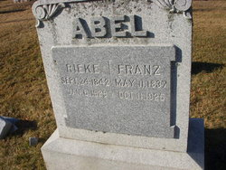 Franz Abel