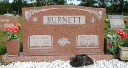 Herbert L. Cowboy Burnett