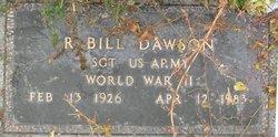 R Bill Dawson