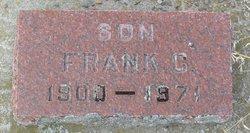 Frank C Erfurth