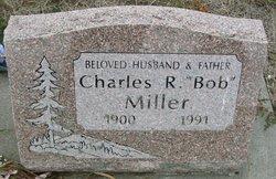 Charles Robert Bob Miller