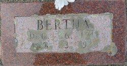 Bertha Reinbold