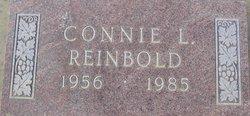 Connie L <i>Black</i> Reinbold
