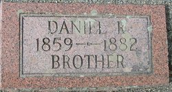 Daniel R Reinbold