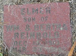Elmer M Reinbold