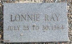 Lonnie Ray Reinbold