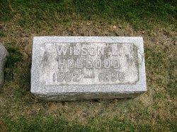 Wilson Lemuel Hobgood