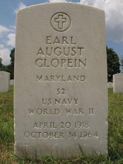 Earl A Clopein