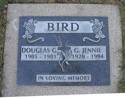 Douglas George Bird