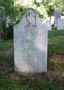 Daniel Abbott, Sr