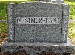 Mrs Madeline <i>Wilkinson</i> Westmoreland