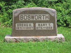 Gregg Garrison Bosworth