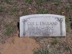 Gus L England