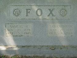 Samuel H. Fox