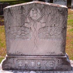 A J Brooks