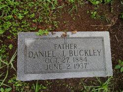 Daniel J Buckley