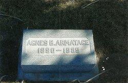 Agnes B. Armatage