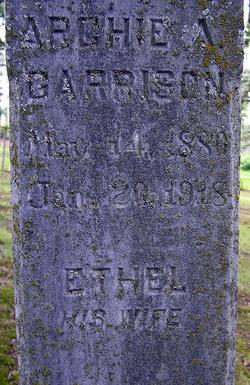 Archie A. Garrison