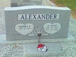 Rondel Keith Alexander