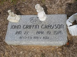 John Griffin Grayson