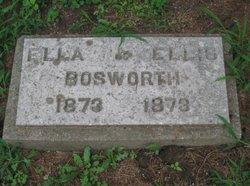 Ella Bosworth