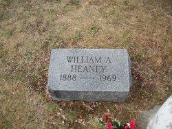 William Arthur Heaney