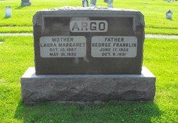 Laura Margaret <i>LeMaster</i> Argo
