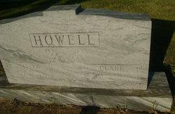 Stella Mae Howell