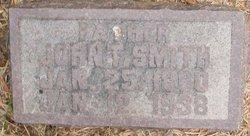 John T Smith